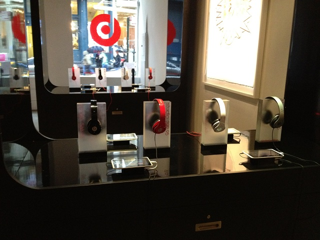 Les magasins Apple inspirent Dr Dre | So Particular